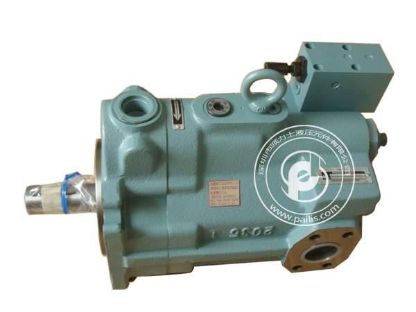 液压泵的油液禁止含有这3种东西 轻则损害元件重则腐蚀泵体