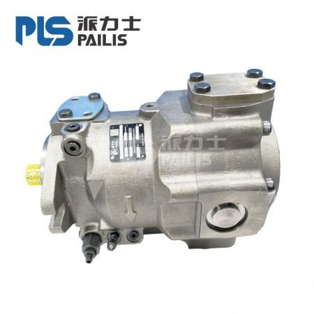 选择哪种结构类型的液压泵更正确更合适?