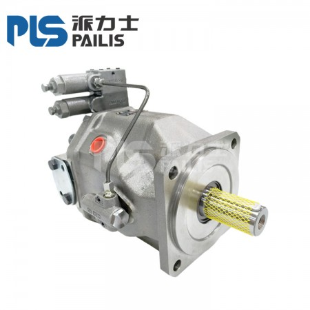 实例分析钢厂连铸机液压站力士乐轴向柱塞泵换型维修改造