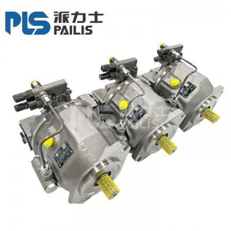 不同类型的液压泵性能有什么差别 选择原则与禁忌有哪些?