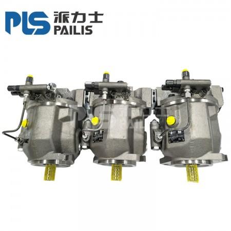 力士乐a10vso71液压泵