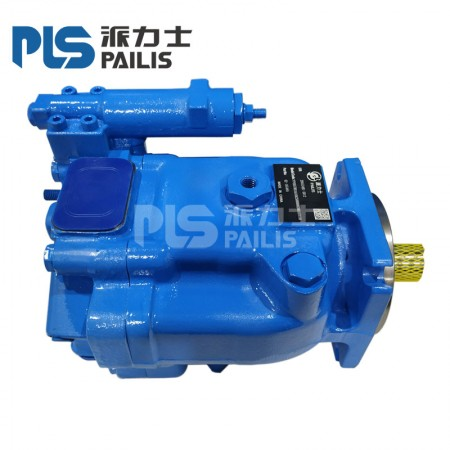 钢厂液压柱塞泵