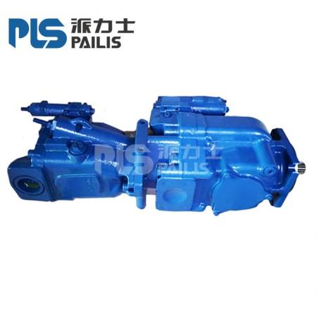 ZDY4000液压钻机专用双联柱塞泵