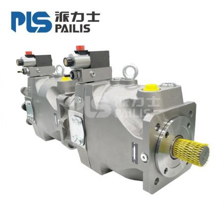 派克液压泵