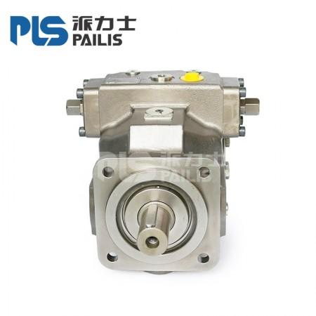 钢厂力士乐液压系统维修改造 A4VSO180DR恒压方案解燃眉之急